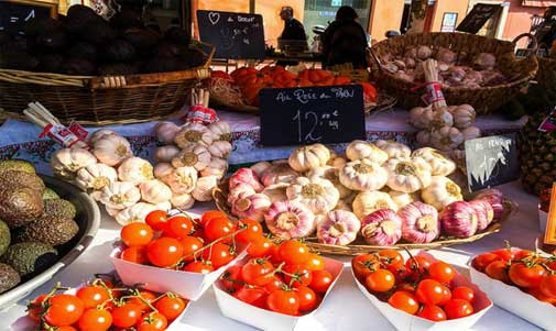 featured french market