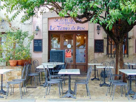 restaurants in france regions