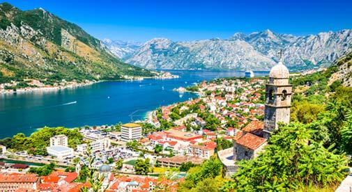 Exploring Kotor, Montenegro's Jewel