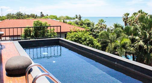 Great Value Rentals and Bargain Buys in Hua Hin