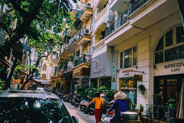 Hanoi Where Energy, Enthusiasm and Tradition Meet