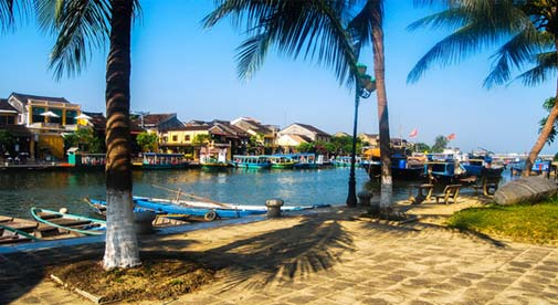 Hoi An, Bali and Beyond: Our Roving Retirement Adventure