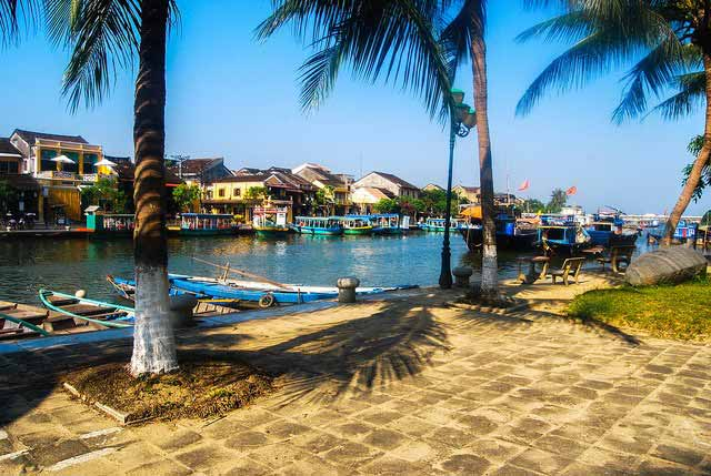 Hoi An Historical Gem
