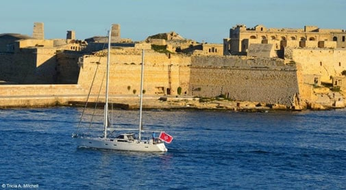 Test-Driving Life on Malta