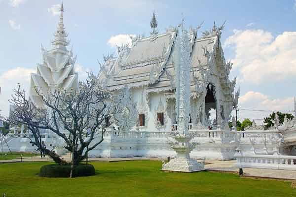 Hasil gambar untuk Chiang Rai - Thailand 600 x 400