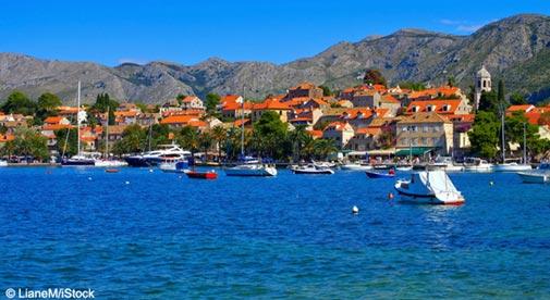 Discovering a Hidden Foodie Gem on Croatia's Adriatic Coast