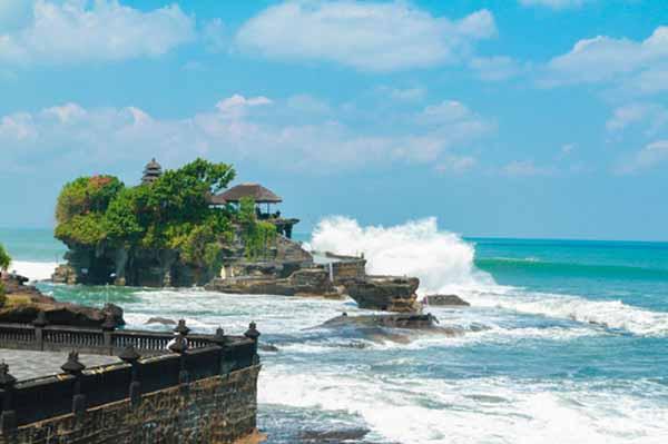 PURA TANAH LOT Temple Bali