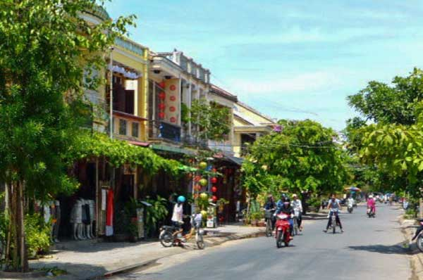 Vietnam 3 best retirement havens