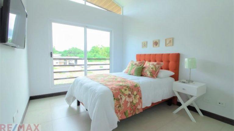 Ciudad del Mar Second Bedroom