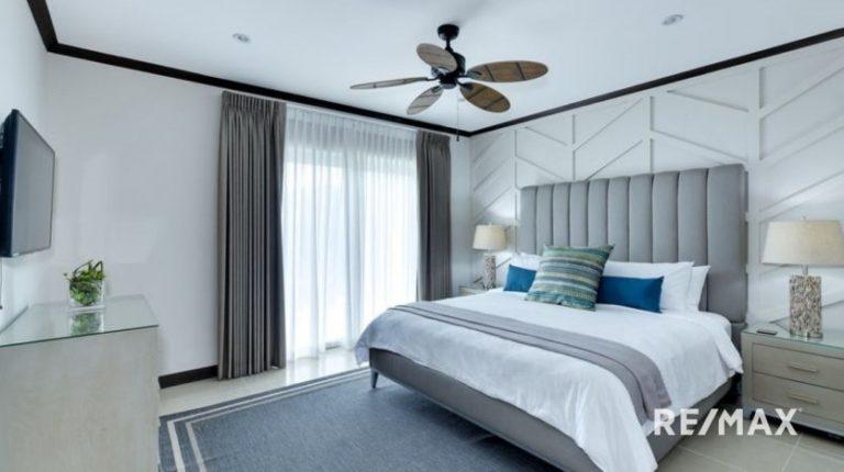 Diamante-Del-Sol-Penthouse-For-Sale-Jaco-Bedroom 3