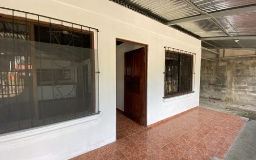 New-affordable-homes-Jaco-Beach-Entrance