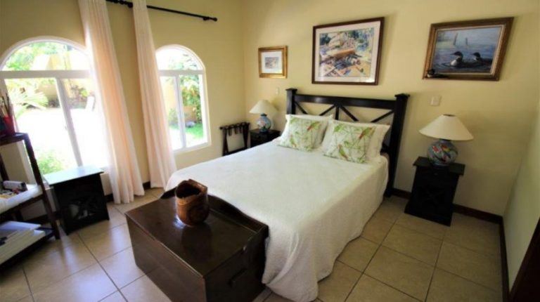 Bejuco Beach Home Third Bedroom