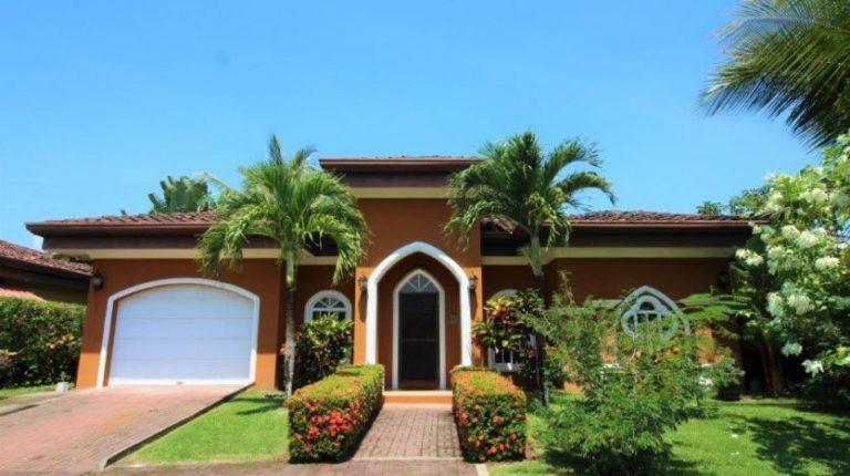 Bejuco Beach Home Exterior