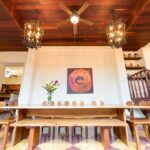 living room in granada