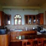 kitchen Laguna de Apoyo
