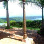 Laguna de Apoyo beach