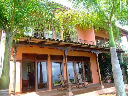 Laguna de Apoyo house for sale