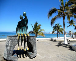 With its incredible beauty, thoughtful architecture, and low cost of living...Puerto Vallarta, Mexico is a great place to relocate overseas.