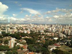 Curibita, Brazil