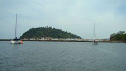 Flamenco-Island-and-Marina