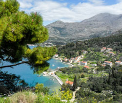 croatia's-dalmatian-coast