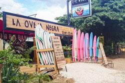 Costa Rica, Surf