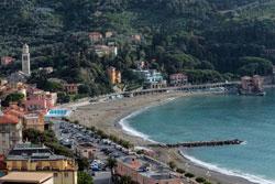 Levanto,-Liguria