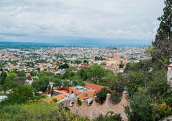 San-Miguel, Mexico