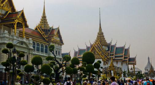 Bangkok, Thailand Travel