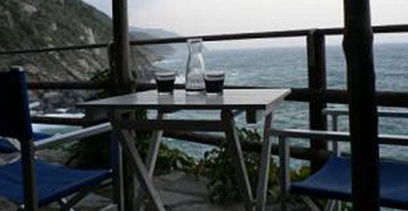 Beachfront Property in Italy