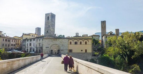 Italy Visa and Residence Information