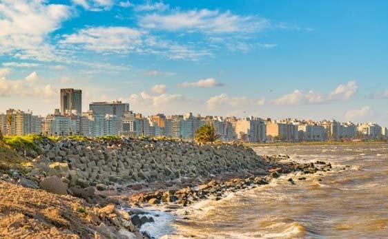Retire in Uruguay