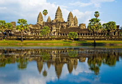 Cambodia - International Living Countries
