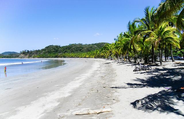 Playa Carrillo, Nicoya Peninsula, Costa Rica