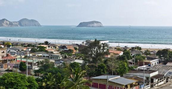 Ecuadorian Real Estate Taxes