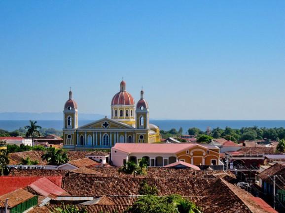 在尼加拉瓜开办酒店
