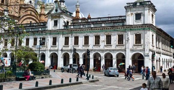 Retire in Ecuador