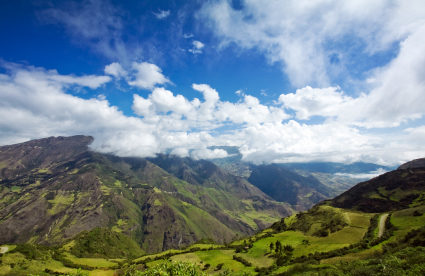 Paute, Ecuador: A Great Climate and Slow Pace of Life