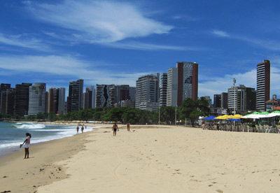 Make Money in Brazil: Buy To Rent in Fortaleza