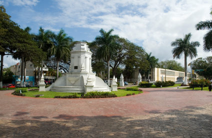 Enjoy a Low Cost Living in Campeche, Mexico