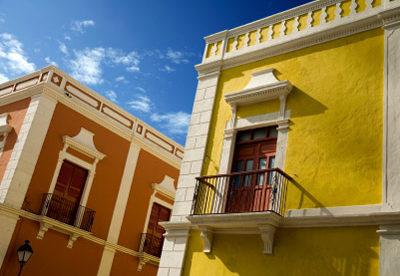Campeche, Mexico: A Tourism Strategy Takes Concrete Shape