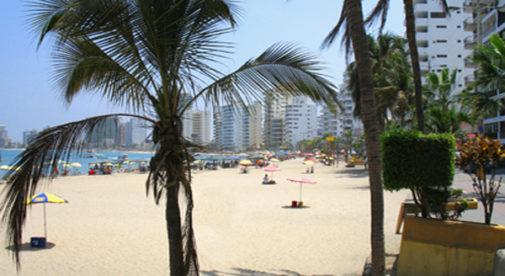 Buy on Ecuador's Pacific Coast From $45,000