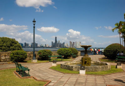 Great Panama City Neighborhoods