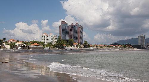 The Cheapest Beach Destination in Panama