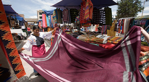 Make a Profit in Ecuador With This Quick and Easy Business Idea