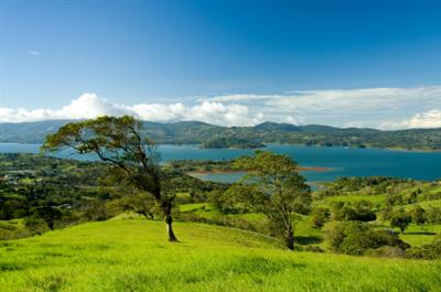 Costa Rica: Buy Land at Lake Arenal from $14,900