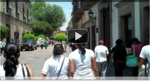 Queretaro Video Tour: One of Mexico's Top Locations For High Quality of Life