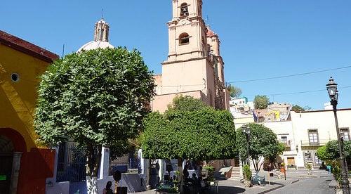 Guanajuato Rentals…an Alternative to San Miguel de Allende