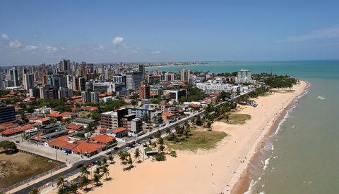 An Opportunity for Profits in Joao Pessoa, Brazil