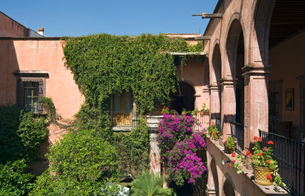A Great—and Affordable—Lifestyle in San Miguel de Allende, Mexico